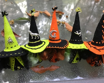 Halloween Witches, Made to Order