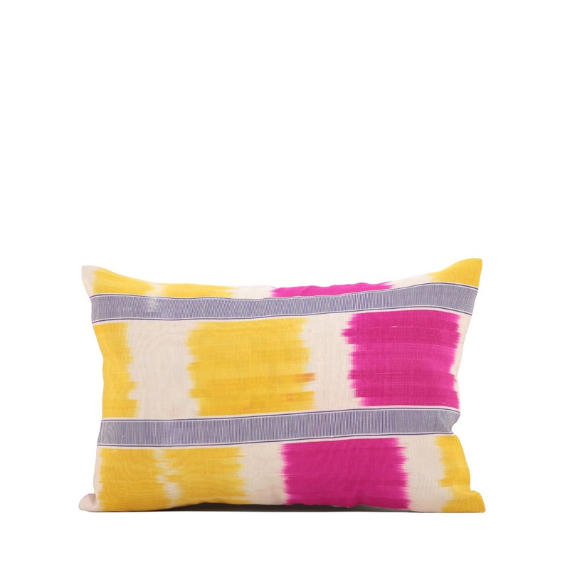 09050 11.42 x 16.73 Pillow Cover Ikat Pillow Cover Old Ikat Pillow Cover Throw Pillow Decorative Pillow FAST SHIPMENT with ups or fedex