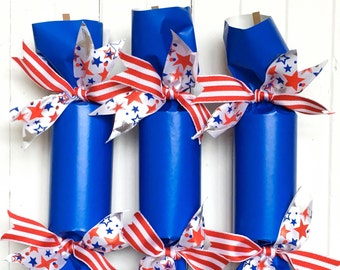 Patriotic Party Cracker