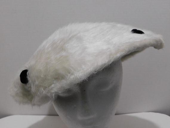 Vintage 1940's Gage Ladies Hat