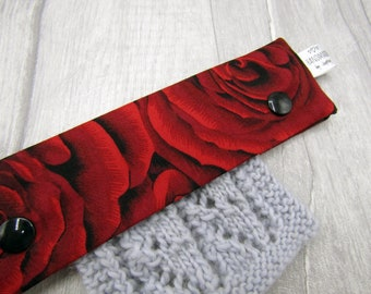 Roses 6inch DPN holder