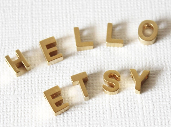 With shipping fees. ADD an extra letter to your personalised Bracelet or Necklace