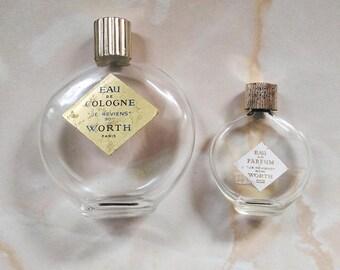 Worth Perfume Bottles | 100+ ideas in