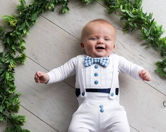1a97bf58362b baby blessing outfit boy