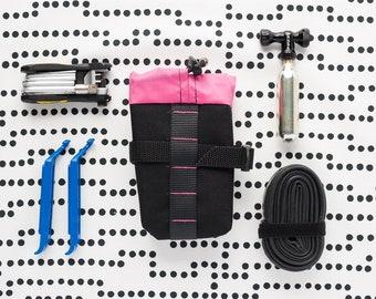 Minimalist Bike Tool Bag