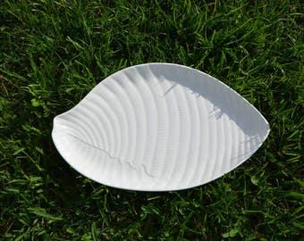 Vintage Shafford Original LARGE Serving Platter
