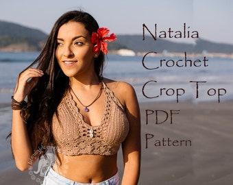 Moara Crochet