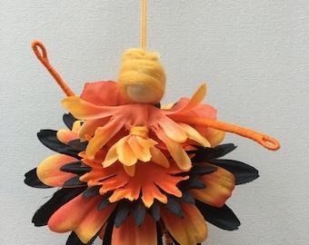 Fairy Doll Halloween Sprite
