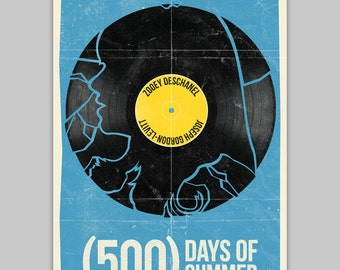 Eternal Sunshine Of The Spotless Mind Poster Etsy
