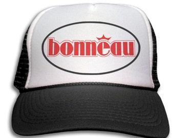 356b48982e9 Trucker Cap - Bonneau Trucker Hat - Snapback Mesh Hat - Summer