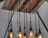 10 Pallet Light Ideas You Will Love Pallet Lamps & Lights