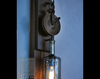 Chandler Wall Sconce