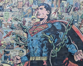 Superman Chains