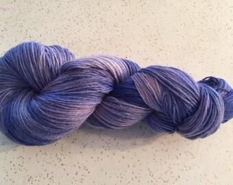 Kettle Dyed Merino Silk