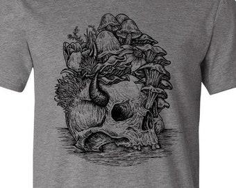 Ex Umbra, ad Lucem shirt