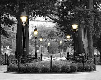 Washington Square Park, NYC E Village