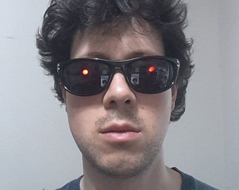 Terminator Sunglasses
