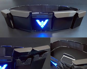 Nightwing Utility Belt