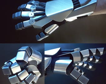 Cyber Armour Glove