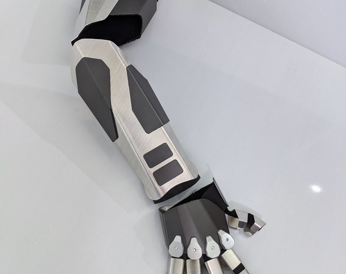 V3.0 Cyber Gladiator Armor