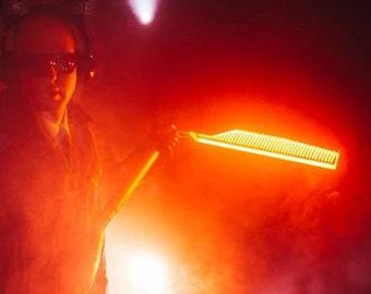 LED Scythe