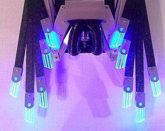 Mechanical Wings V2.0