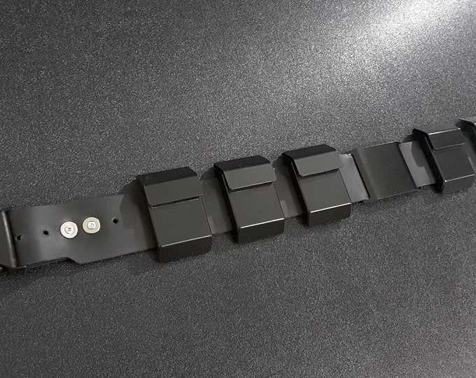 V2 Basic Metal Utility Belt