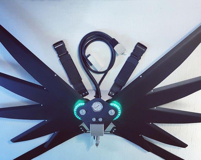 Alpha Wings XL Deluxe CO2