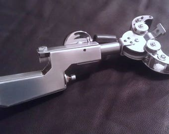 Grappler Gun