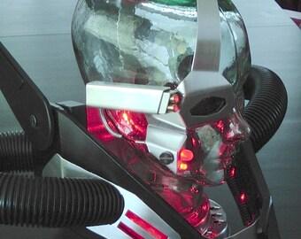 Cyborg Dual Laser Eye Scope