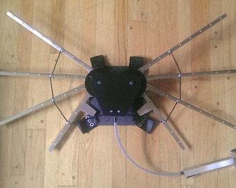 Easy Mod - V1 Pull Cord Mechanical Wings