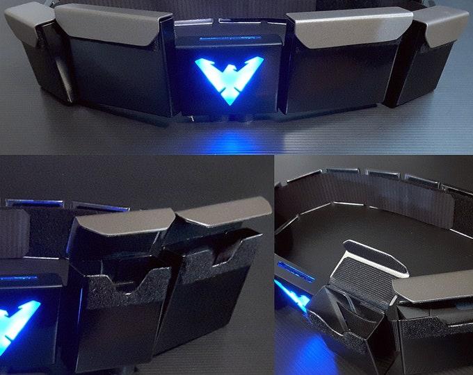 V1.0 Metal Utility Belt - Nightwing