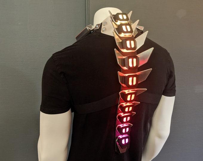 V1.5 Biomechanical Spinal Armor