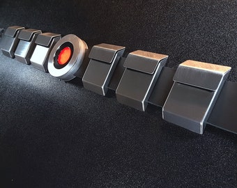 Batman Beyond - V2 Metal Utility Belt