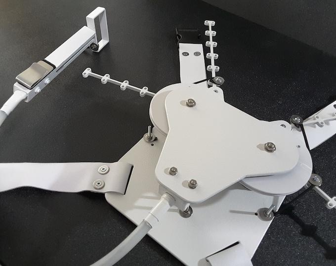 Easy Mod - V2 Pull Cord Mechanical Wings