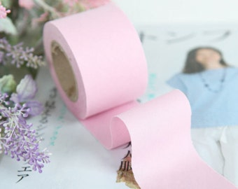 4 cm New Solid Series Cotton Bias - Pink Nectar - 10 Yard roll - 81444-014