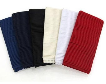 Bias Piping - Navy, Dark Navy, Black, Ivory, White or Red - 15 yards - 65766