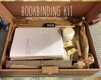For Bookbinders