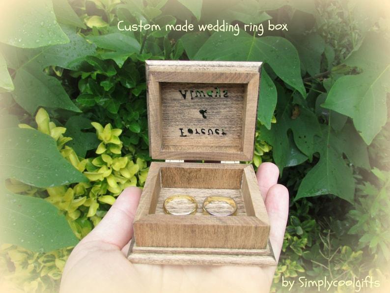 ring pillow alternative wedding ring box ring bearer pillow ring box wedding ring pillow ring pillow ring pillow box