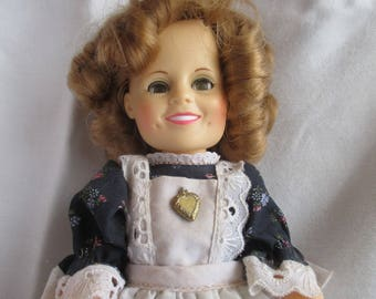 Vintage Shirley Temple Doll by Ideal