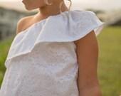 Lace Flower Girl Dress, rustic flower girl dress, Lace Flower girls Dress, toddler, country girls dress, white flowergirl, ivory