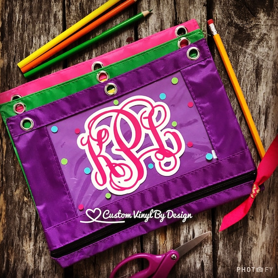 CUSTOM PERSONALIZED Back To School Girls Shirt Monogrammed Pencil First Day