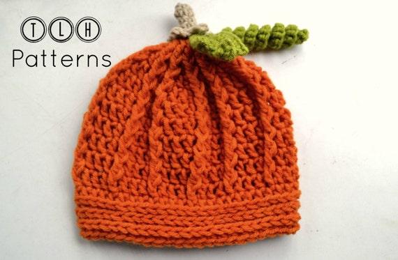Crochet pumpkin hat pattern crochet hat pattern pumpkin hat  008f72a8016