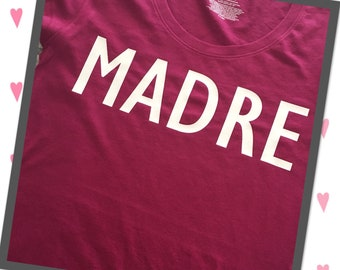Madre t-shirt