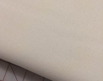HALF YARD cut of Riley Blake - Confetti Cotton Solids in Cloud