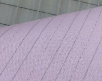 Windham Fabrics - HALF YARD cut of Jot -Penmanship Paper in Thistle by Heather Givans - 50457-8