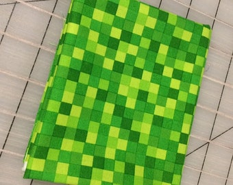 FAT QUARTER cut of Gemstone in Peridot by Whistler Studios **FQ cuts only***