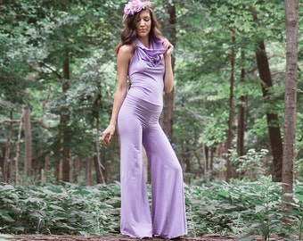 Rhiannon Romper, Romper, Jumpsuit, Playsuit, Cat suit, Festival Clothes, Hoop Clothes, Organic Clothing, Hemp Clothing
