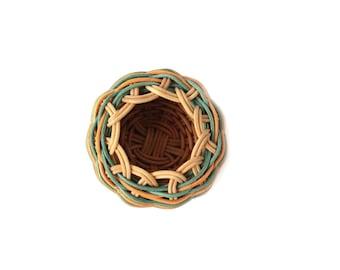 Miniature Basket - Easter