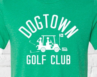 Dogtown Golf Club